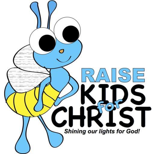 Raise Kids for Christ