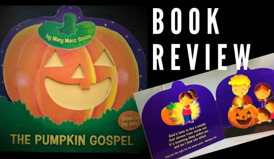 BOOK REVIEW: The Pumpkin Gospel